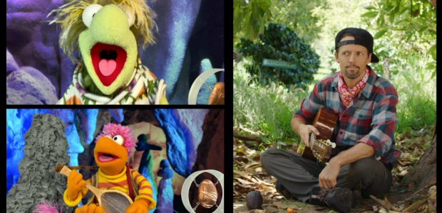 "Fifth mini-episode of ""Fraggle Rock: Rock On!"" featuring Grammy Award-winning special guest Jason Mraz is now streaming for free, exclusively on Apple TV+ Season finale of ""Fraggle Rock: Rock On!"" […]"