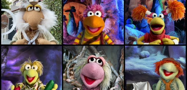 "First mini-episode of ""Fraggle Rock: Rock On!"" now streaming for free on Apple TV+, alongside Apple's lineup of award-winning, educational programming for kids and families The Fraggles make their return […]"