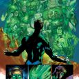 """""""BEWARE MY POWER!"""" Your DC """"First Look"""" at Pages from the Green Lantern 80th Anniversary 100-Page Super Spectacular #1"""