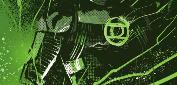 Hal Jordan and John Stewart team up to save the last Green Lantern Guardian from an evil force! Manhunters, alien races, rings of power—it's a lot for the people of […]