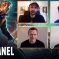 WARNER BROS. HOME ENTERTAINMENT PRESENTS JUSTICE LEAGUE DARK: APOKOLIPS WAR NEW WATCH PARTY & ALL-STAR DIGITAL PANEL SATURDAY, MAY 30 FANS CAN WATCH ALONG WITH JASON O'MARA, CHRISTOPHER GORHAM, JAMES […]