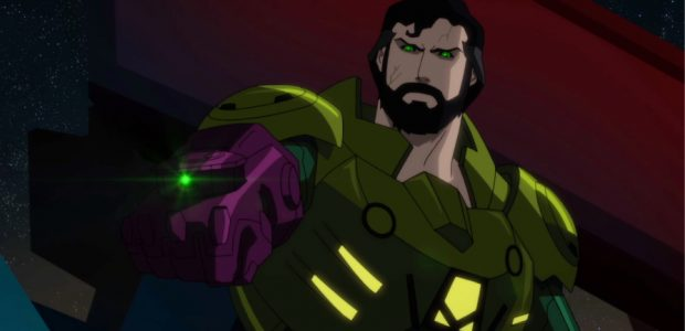 """Justice League Dark: Apokolips War,"" the next entry in the popular series of DC Universe Movies, is now available on Digital, and arrives from Warner Bros. Home Entertainment on 4K […]"