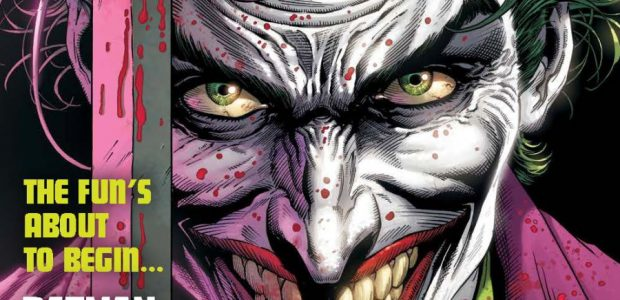 Download for Free Now at www.dccomics.com/connect DC is pleased to introduceDC Connect, the new catalog of what's coming from DC publishing each month! This downloadable, digital-only catalog features solicitation information […]