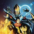 New Legionnaires Take the Stage in Legion of Super-Heroes #6, on sale June 9!