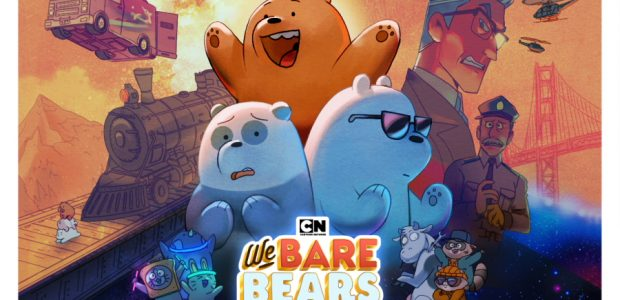 "Cartoon Network's Beloved Bears Stack Up for Their Greatest Adventure with First-Ever Movie ""We Bare Bears The Movie"" Drops Digitally June 8 Cartoon Network's beloved bears return big this summer […]"