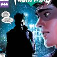 DC's got even more for you on a preview Friday, with your first look at pages from Nightwing #71, on sale beginning Tuesday, June 9.