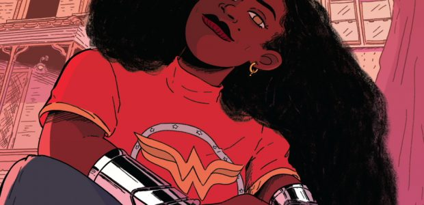Acclaimed Author L. L. McKinney and Artist Robyn Smith Join Forces to Reimagine Character in an #OwnVoices Story for Young Adult Readers Original Graphic Novel Hits Stores Everywhere Books Are […]