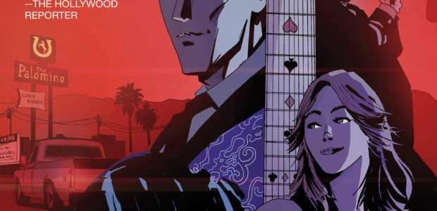 An All New, Neo Noir Graphic Novel Series, Set In The Lost Culture of Los Angeles' Country Music Clubs Kickstarter Campaign Ends Wednesday, May 13th at 9:10 AM PT Dark […]