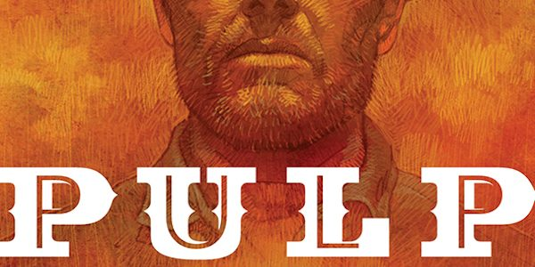 MULTIPLE AWARD WINNING CREATIVE TEAM ED BRUBAKER & SEAN PHILLIPS ARM FANS WITH DOUBLE THE GRAPHIC NOVEL HARDCOVERS—PULP AND CRUEL SUMMER—OUT THIS SUMMER FROM IMAGE COMICS The multiple Eisner Award […]