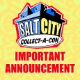 Salt City Comic Con Announces Cancellation and Plan in Light of the Covid-19 Pandemic