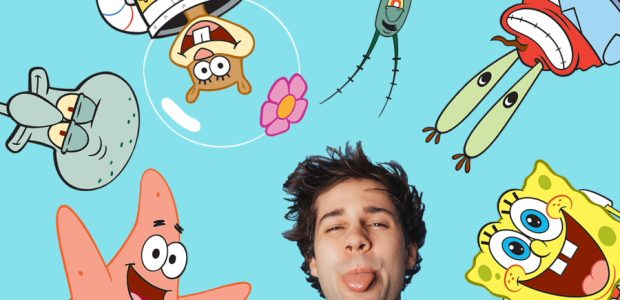 Pop culture star David Dobrik dives down to Bikini Bottom to host The Stars of SpongeBob Fan Favorites Special, a virtual table read uniting the voices behind the popular characters, […]