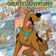 From Now Until Sept. 7, Free Scooby-Doo Single Issues and Trade Paperbacks, Published by DC, Available From Digital Retailers and DC UNIVERSE