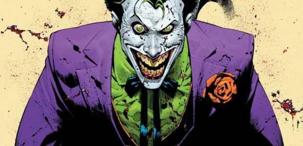 The Joker 80th Anniversary 100-Page Super Spectacular #1 On June 9, some of the most talented names in comic books will gather together to pay tribute to the Clown Prince […]
