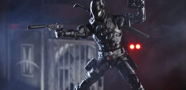 YO JOE! Hasbro announced two items from the G.I. JOE franchise that will have fans celebrating today including the reveal of the G.I. JOE Classified Series Snake Eyes Action Figure […]