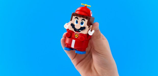 The LEGO Group and Nintendo today revealed four new LEGO® Super Mario™ Power-Up Packs that unlock entirely new ways fans can play and customize their levels. Inspired by the actual […]
