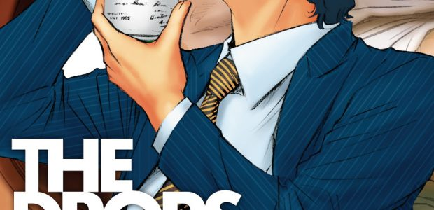 The Drops of God Volumes 12-22 Digitally Available Today in English for the First Time from ComiXology Originals Today, comiXology and Kodansha Comics released volumes 12-22 of the international bestseller […]