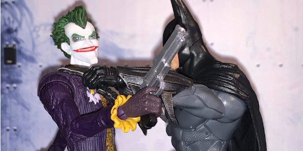 """""""Jim, Jim, Jim, Jim. Have a seat, Jimbo. We'll fry together – like two little potato latkes."""" Back Story: 2009 introduced gamers to Batman Arkham Asylum. A third-person view with […]"""