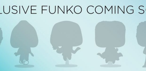 Three figurines to debut this week; only at Books-A-Million Funko Pop! fanatics are in for a surprise worthy of any pop culture collectors dream.Books-A-Millionunveils plans to release three exclusive Funko […]
