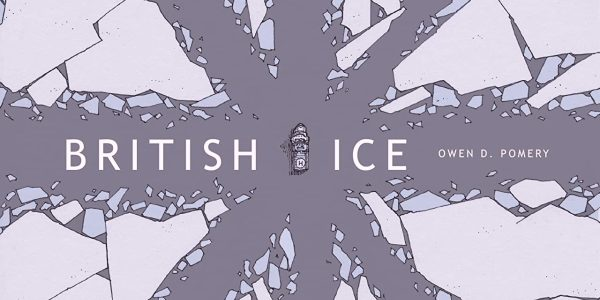 IDW Comics releases a story about natural disasters in the United Kingdom which involves full of agony and destruction in British Ice the graphic novel. So, there's a comic which […]