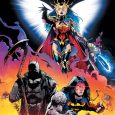 "Dark Nights: Death Metal #1 ""It All Matters"""