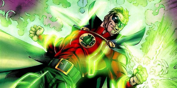 Happy Anniversary to the original ring slinger, Alan Scott, the Green Lantern! May 17th marks the 80th anniversary of the first appearance of Green Lantern. Though if you look at […]