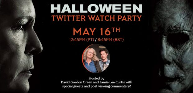 HALLOWEEN, APOLLO 13 AND THE BREAKFAST CLUB KICK-OFF THE PROGRAM WITH HOSTS AND SPECIAL GUESTS To entertain and bring audiences together, Universal Pictures Home Entertainment has organized weekly watch parties […]