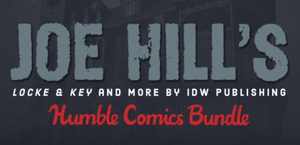 Purchases Support Comic Shops, Book Retailers, and Schools in Need with Contributions to the Book Industry Charitable Foundation and DonorsChoose IDW Publishing(OTCQX: IDWM), the award-winning publisher of comic books, graphic […]