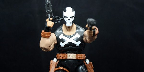 If you missed out the first time around, you now have a chance to get Crossbones! In case you aren't familiar with Crossbones, he was created by writer Mark Gruenwald […]
