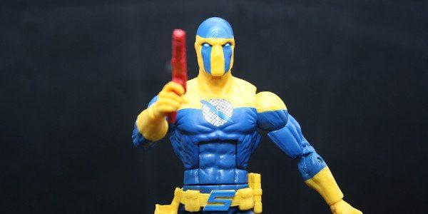 Iron Man's nemesis gets a most needed Marvel Legend action figure!