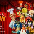 """This morning, as part of Disney+, Hulu, and ESPN+'s celebration of National #StreamingDay, Disney+ announced the new original series """"Muppets Now"""" will premiere July 31 on the service."""