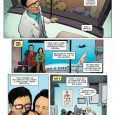 Award-Winning Comic Creators Unite To Tell Story About Rare Disorder