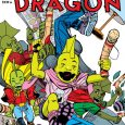 Legendary artists Walt Simonson (Thor), Frank Cho (Liberty Meadows), and Ryan Ottley (Invincible) join Rob Liefeld (Deadpool) and Skottie Young (Middlewest, I Hate Fairyland) in contributing to the eye-popping covers […]