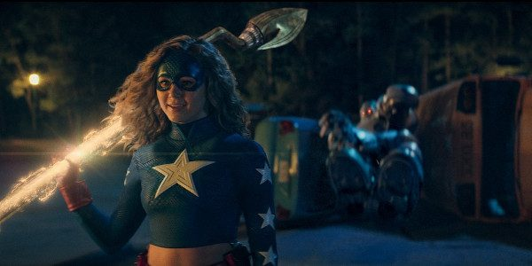 """No! Bad stick, bad!"" Stargirl is a 2020 live-action TV show created for the WB and DC by Geoff Johns. Designed by Geoff Johns and Lee Moder as an homage […]"