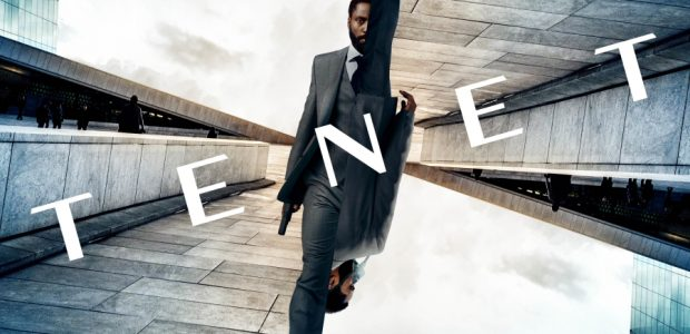 """Warner Brother Pictures has released the latest trailer for TENET John David Washington is the new Protagonist in Christopher Nolan's original sci-fi action spectacle """"Tenet."""" Armed with only one word—Tenet—and […]"""
