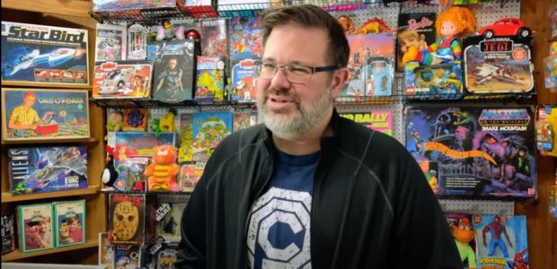 The Nacelle Company's New Series 'A Toy Store Near You' To Debut May 29th Through Amazon Prime, YouTube, and Many Other Content Destinations The Nacelle Company will debut A Toy […]