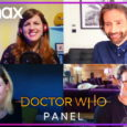 Doctor Who is available to stream exclusively on HBO Max and future season/specials will premiere on BBC AMERICA
