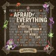 A storybook for eight-year-olds, and it's all about 'fear'! It's Afraid of Everything, from IDW.
