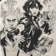 The highly anticipated new series launch from Matt Fraction (Sex Criminals, Hawkeye), Terryand Rachel Dodson (X-Men/Fantastic Four)—Adventureman—is being rushed back to print from Image Comics in order to keep up […]
