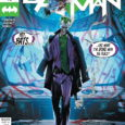 """It's coming… The final showdown between Batman and The Joker explodes in Batman #95, part one of """"Joker War,"""" on sale Tuesday, July 21! Here's a look at some fantastic […]"""