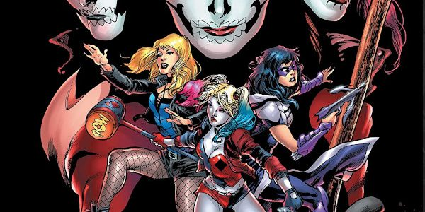 Birds of Prey are back with a 100 page DC Black Label title, issue #1. And man, there is a LOT going on in this one-shot! Get your scorecard ready! […]