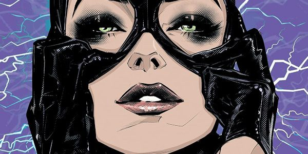 100-page special issue! DC Comics' 80th Anniversary of the first appearance of Catwoman! And what a many-splendoured book it is; top writers and artists on their game, bringing us ALL […]