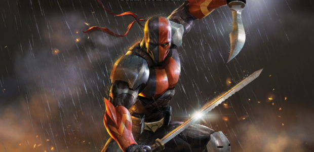 BACKSTORY OF AN ANTI-HERO REVEALED! WARNER BROS. HOME ENTERTAINMENT AND DC PRESENT DEATHSTROKE: KNIGHTS & DRAGONS FULL-LENGTH ANIMATED FEATURE FILM COMING AUGUST 4, 2020 TO DIGITAL; ARRIVING AUGUST 18, 2020 […]