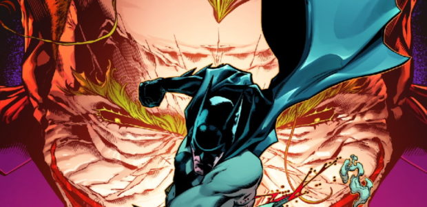 """Every new comic book in the Batman family brings us one step closer to """"The Joker War,"""" the ultimate showdown pitting the Dark Knight of Gotham against the Clown Prince […]"""