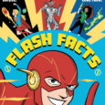 New Middle Grade Graphic Novel Anthology Features Short Stories by All-Star Writers and Artists That Demonstrate S.T.E.M. Principles Through DC Super Heroes Book Hits Stores February 2, 2021 Available to […]