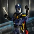 Hasbro has revealed Cobra Commander, leader of the global criminal organization Cobra and arch-nemesis of the elite G.I. JOE team, as the latest 6-inch action figure to join the G.I. […]
