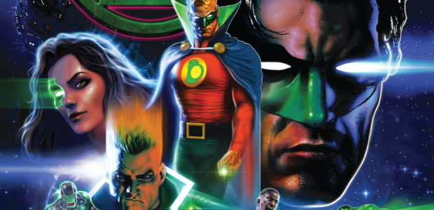 Today, ring-slinging fans everywhere are rushing to their favorite comic book stores to pick up a copy of the Green Lantern 80th Anniversary 100-Page Super Spectacular. This commemorative tribute celebrates […]