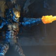 Predator 2 – 7″ Scale Action Figure – Ultimate Guardian & Stalker Predators