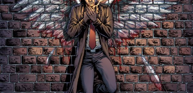 When a nation is steeped in terror and the irredeemable 1% are dropping like flies……will John Constantine lift a finger? If so, which finger? In Hellblazer: Rise and Fall, a new […]
