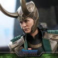 Given with the surprising screen appearance in Avengers: Endgame, Marvel fans are meeting the popular, villainous God of Mischief once more!