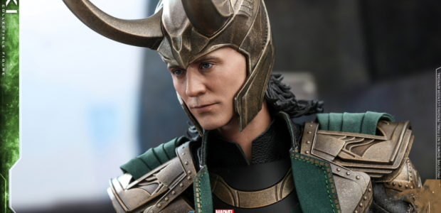 Given with the surprising screen appearance in Avengers: Endgame, Marvel fans are meeting the popular, villainous God of Mischief once more! Despite his death in the opening moments of Avengers: […]